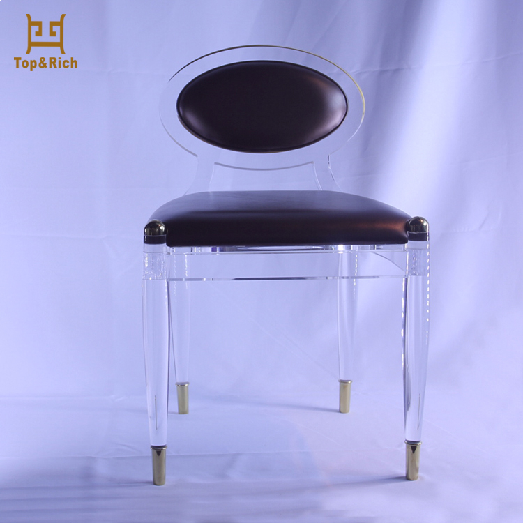 Factory Directly Wholesale Customized Modern Fashion Clear Acrylic Table And Chairs